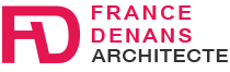 France Denans Architecte – Lyon / Grenoble / Chambéry