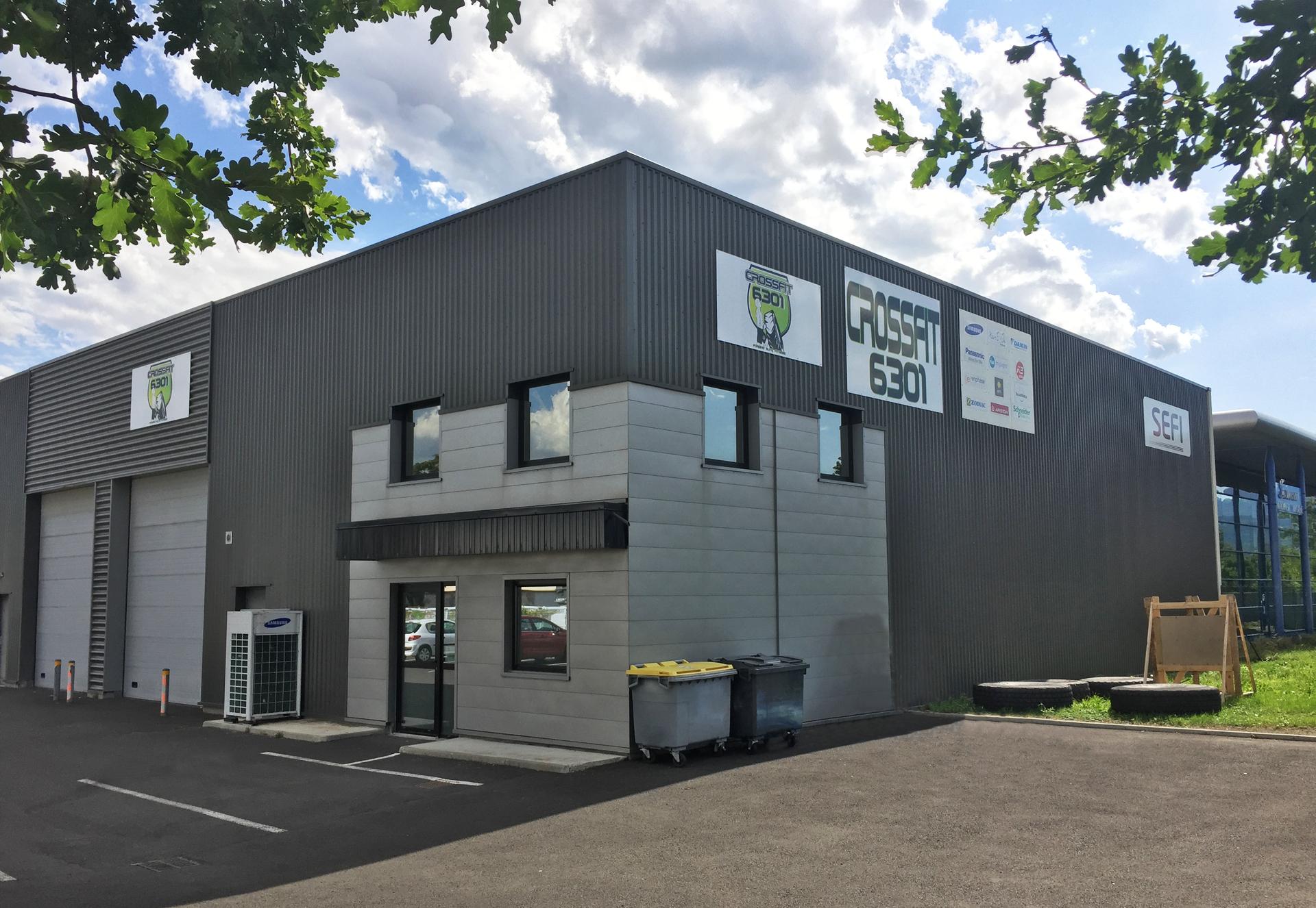 France denans architecte architecte lyon for Recours architecte 150m2